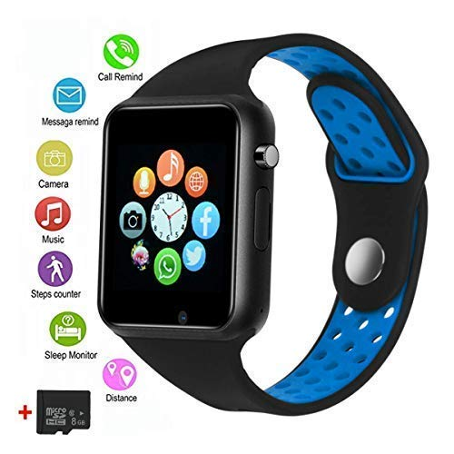 d6a4ce026bbb Amazon.com  Smart Watches