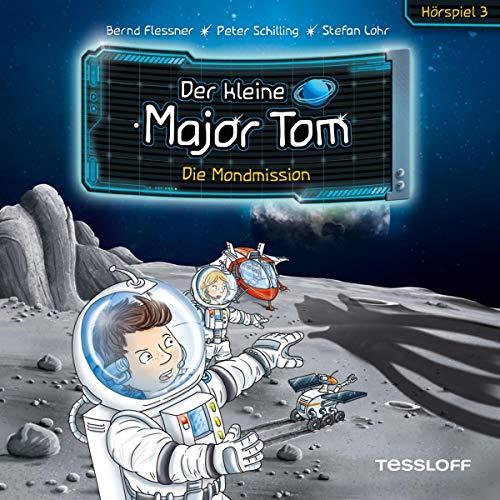 Die Mondmission Titelbild