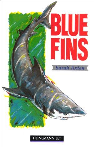 Blue Fins MGR Sta (Heinemann Guided Readers)の詳細を見る