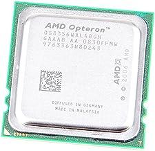 AMD 8356 AMD OPTERON 8356 Quad Core CPU OS8356WAL4BGH / 4x 2.3 GHz / 4x 512KB