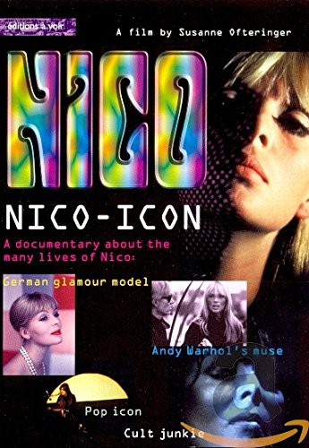Nico- Icon A Film By Susanne Ofteringer [DVD]