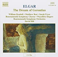 Dream of Gerontius by ELGAR (1997-08-05)