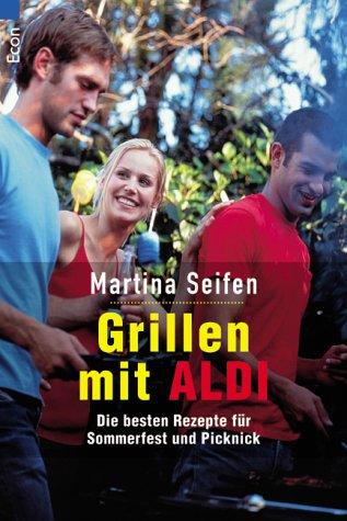 Grillen mit Aldi: Die besten Rezepte für Sommerfest und Picknicks
