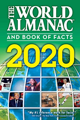 The World Almanac...