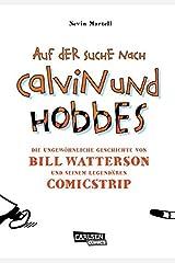 Auf der Suche nach Calvin und Hobbes Hardcover