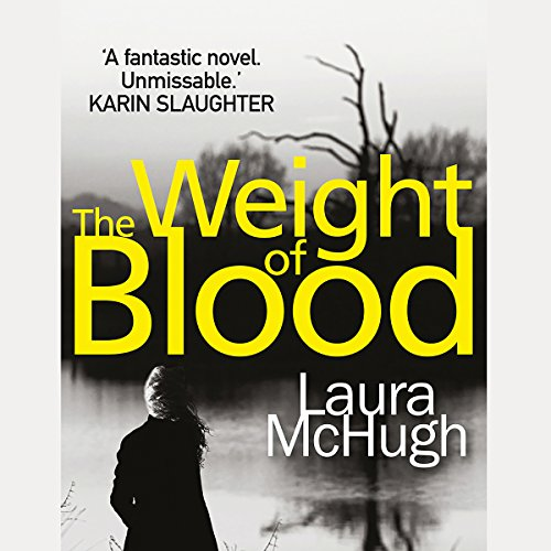 The Weight of Blood cover art