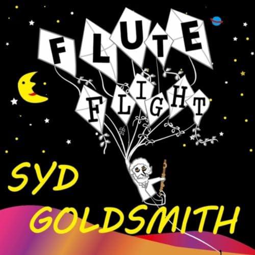 Syd Goldsmith