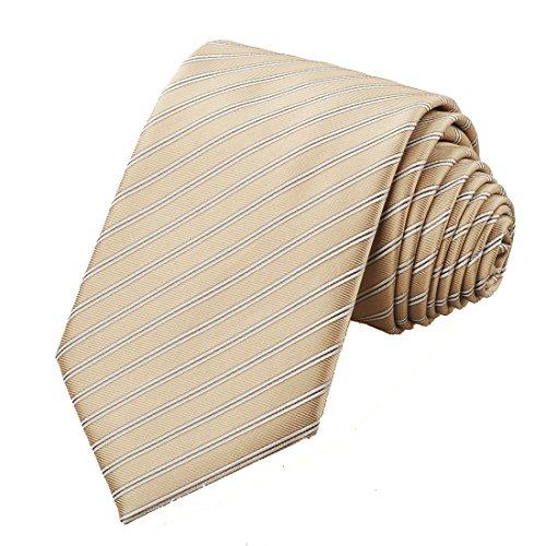 Ivory Graceful Ties - 8