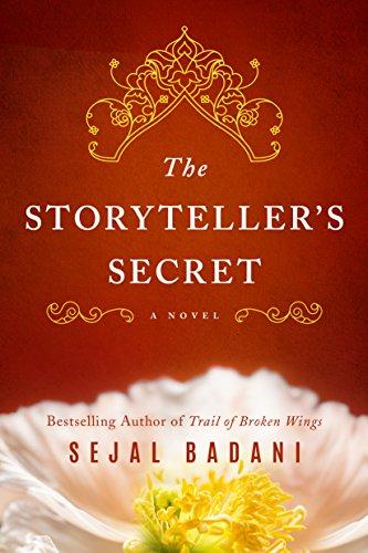 Image of The Storyteller's Secret: A Novel