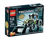 LEGO Technic Mini Tractor