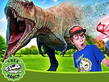 Dinosaur Mystery Adventure