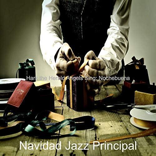 Navidad Jazz Principal