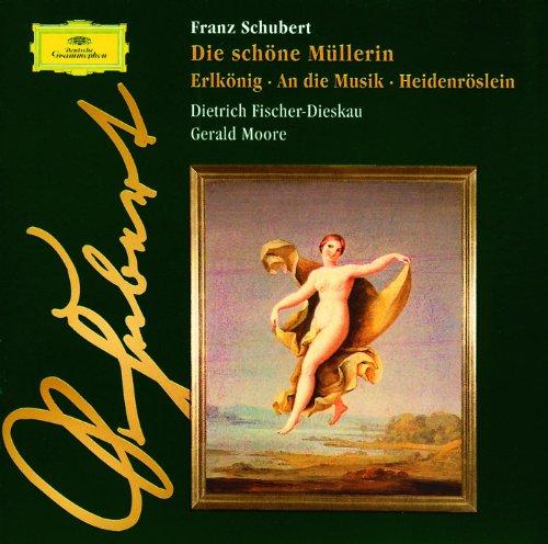 Schubert: An die Musik, D. 547 (Op. 88/4)