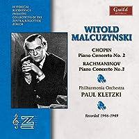 Witold Malcuzynski