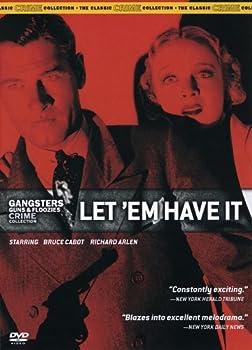 Gangsters Guns & Floozies Crime Collection  Let  Em Have It