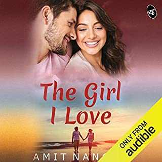 The Girl I Love cover art