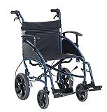 Dietz Rollstuhl Transportrollstuhl Reiserollstuhl PORTER (Nachfolgemodell des Dietz TRANS Reiserollstuhls) -