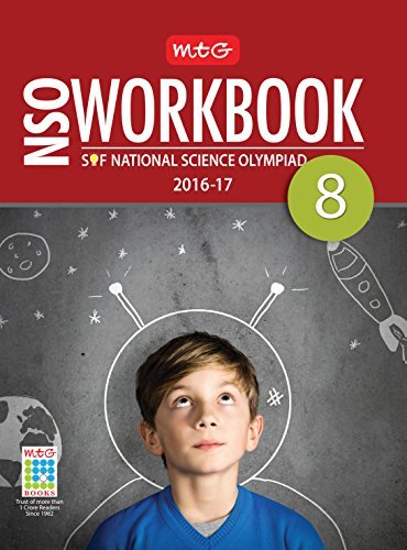 Mtg National Science Olympiad Nso Work Book Class 8 Ebook Mtg Editorial Board Amazon In Kindle Store