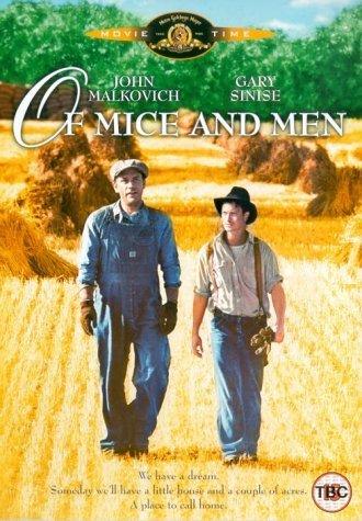 Of Mice & Men [DVD] [Edizione: Regno Unito]