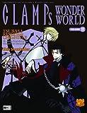 CLAMPs Wonderworld - Clamp
