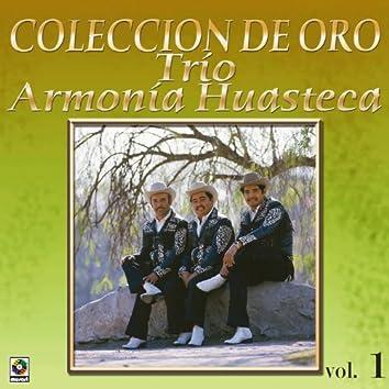 La Huasteca Canta Vol.1