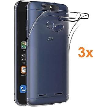 DeinDesign ZTE Blade V8 lite Silikon H/ülle Case Schutzh/ülle Marble Gold Fuer Frauen Marmor