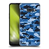 Head Case Designs Fishes Animal Camo Patterns Hard Back