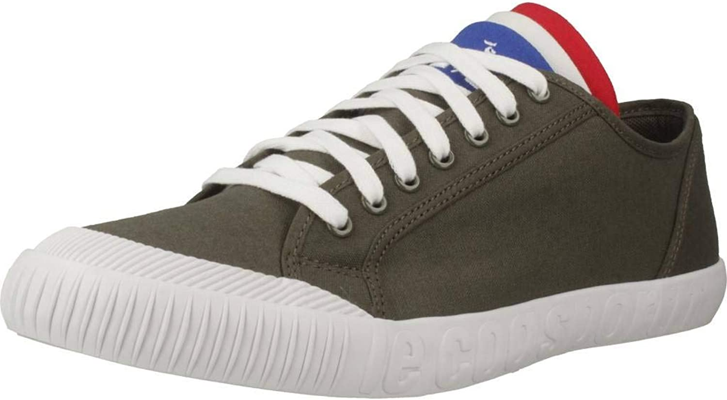 Le Coq Sportif Nationale Sport Sneakers Canvas Low Sneakers