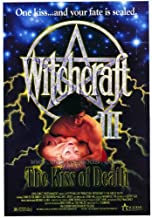Witchcraft III - The Kiss of Death POSTER Movie (27 x 40 Inches - 69cm x 102cm) (1991)