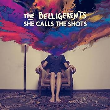 She Calls the Shots