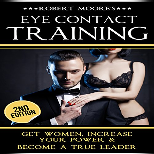 Eye Contact Training cover art