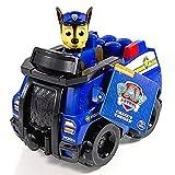 Spin Master Ionix Patrulla Canina - 6026142 - Miniaturen vehículo - Car Chase - Joven