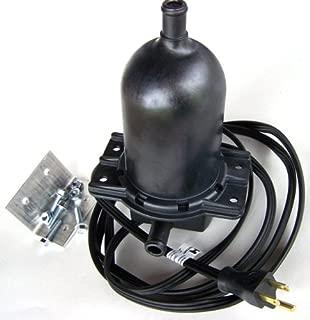 Hotstart Kim TPS101GT10 Series 120V, 1000 Watt Coolant Heater