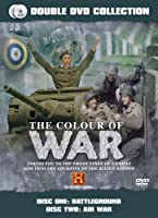 The Colour of War [Import anglais]