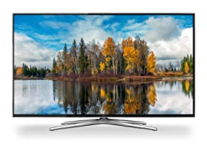 Prices and Now.Samsung UN60H6400 60-Inch 1080p 120Hz 3D Smart LED TV and review