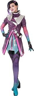 sombra cosplay costume