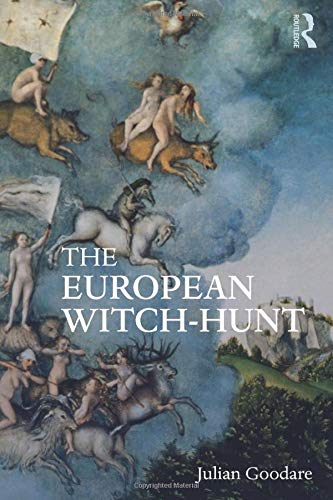Compare Textbook Prices for The European Witch-Hunt 1 Edition ISBN 9780415254533 by Goodare, Julian