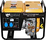 Diesel Stromaggregat HMG-DG-3300...