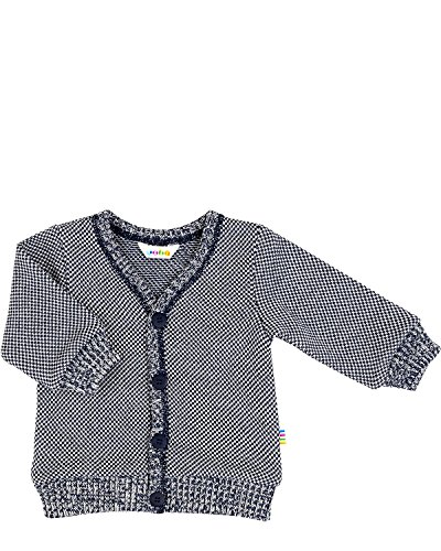 Joha - Manteau sans manche - Uni - Bébé (garçon) - Bleu - 12 mois