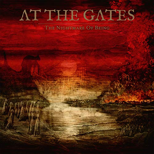At The Gates – Eternal Winter of Reason