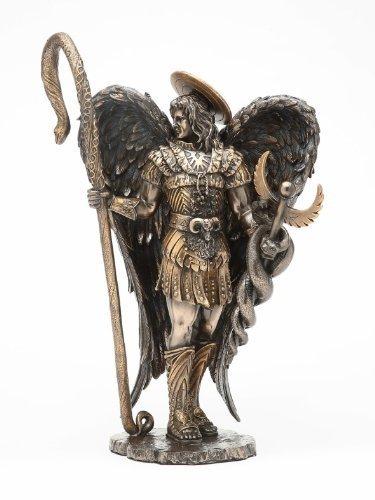 PTC Saint Raphael The Healer Statue Archangel