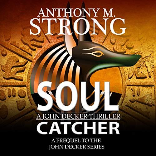 Soul Catcher cover art