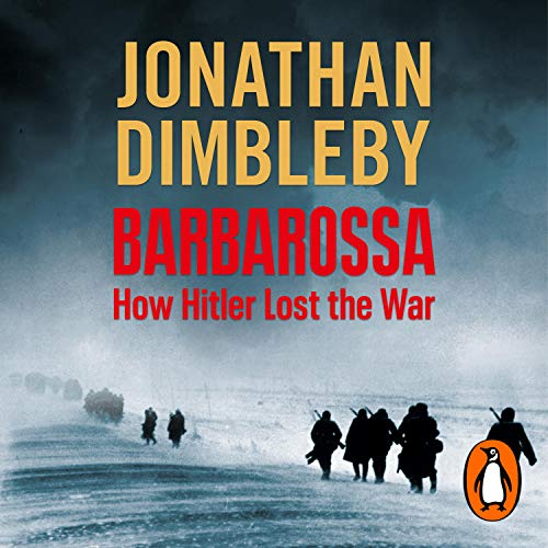Barbarossa cover art