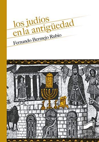 Los judíos en la Antigüedad (Historia nº 17)