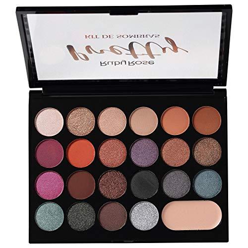 Paletas De Maquillaje Economico marca Ruby Rose
