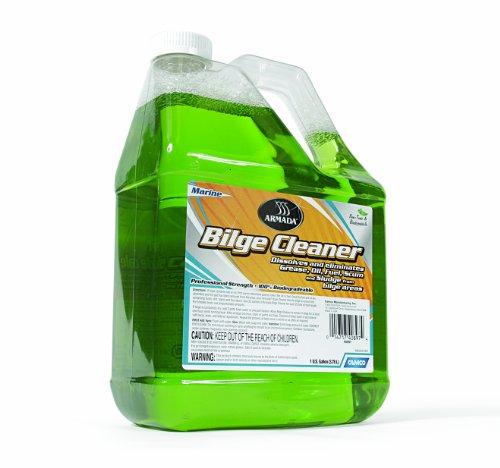 Camco 40897 Armada Bilge Cleaner - 1 gallon