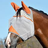 HULATANG Horse Flying Earmuffs Horse Fly-Proof Earmuffs Color Horse...