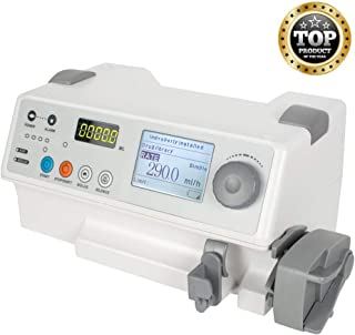 Denshine Automatic Single Channel Pump with LCD Display - DHL Shipping 3-6D Fast Delivery