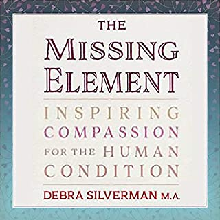 The Missing Element cover art