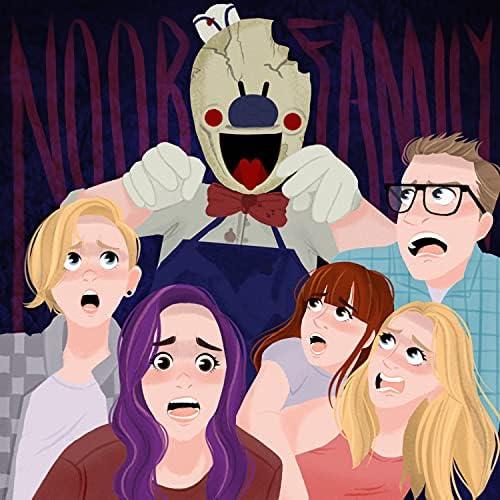 NOOB Family feat. Bslick